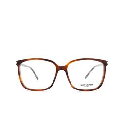 Saint Laurent® Eyeglasses: SL 453 color Havana 003.
