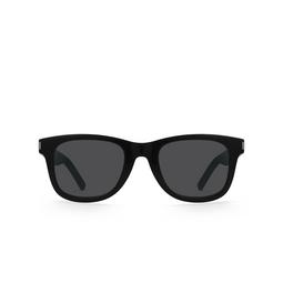Saint Laurent® Sunglasses: SL 51 color Black 002.