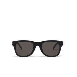 Saint Laurent® Sunglasses: SL 51-B SLIM color Black 001.