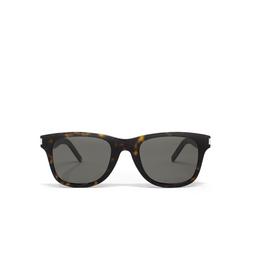 Saint Laurent® Sunglasses: SL 51-B SLIM color Havana 003.