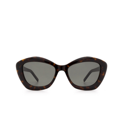 Saint Laurent® Sunglasses: SL 68 color Havana 002.