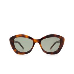 Saint Laurent® Sunglasses: SL 68 color Havana 003.