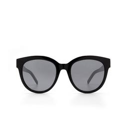 Saint Laurent® Sunglasses: SL M29 color Black 002.