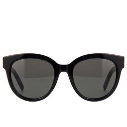 Saint Laurent® Sunglasses: SL M29 color Black 003.