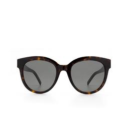 Saint Laurent® Sunglasses: SL M29 color Havana 004.