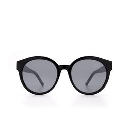 Saint Laurent® Sunglasses: SL M31 color Black 002.