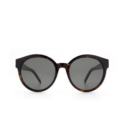 Saint Laurent® Sunglasses: SL M31 color Havana 004.