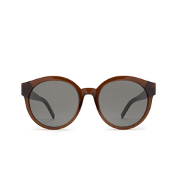 Saint Laurent® Sunglasses: SL M31 color Brown 009.
