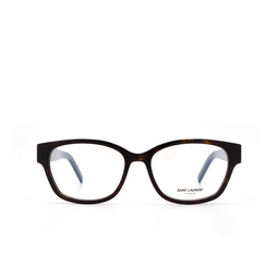 Saint Laurent® Eyeglasses: SL M35 color Havana 003.