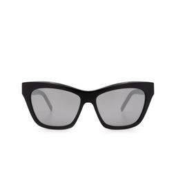 Saint Laurent® Sunglasses: SL M79 color Black 001.