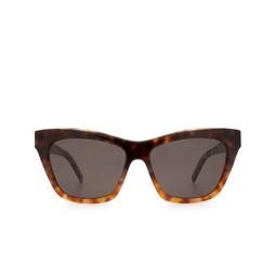 Saint Laurent® Sunglasses: SL M79 color Havana 003.