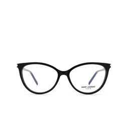 Saint Laurent® Eyeglasses: SL 261 color Black 001.