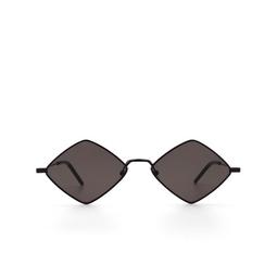 Saint Laurent® Sunglasses: Lisa SL 302 color Black 002.