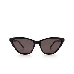 Saint Laurent® Sunglasses: SL 333 color Black 001.