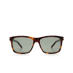 Saint Laurent® Sunglasses: SL 339 color Havana 003.