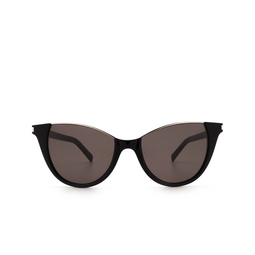 Saint Laurent® Sunglasses: Stella SL 368 color Black 001.