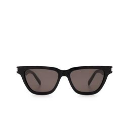 Saint Laurent® Sunglasses: Sulpice SL 462 color Black 001.