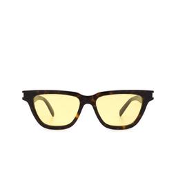 Saint Laurent® Sunglasses: Sulpice SL 462 color Havana 004.