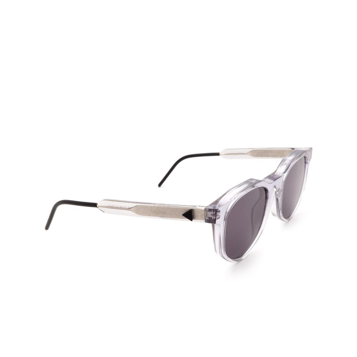 Soya® Irregular Sunglasses: Evan color Transparent Grey Lgt-fs.