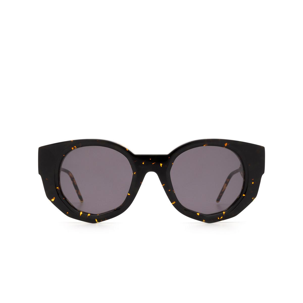 Soya® Irregular Sunglasses: Jada color Havana Hvs-fs.