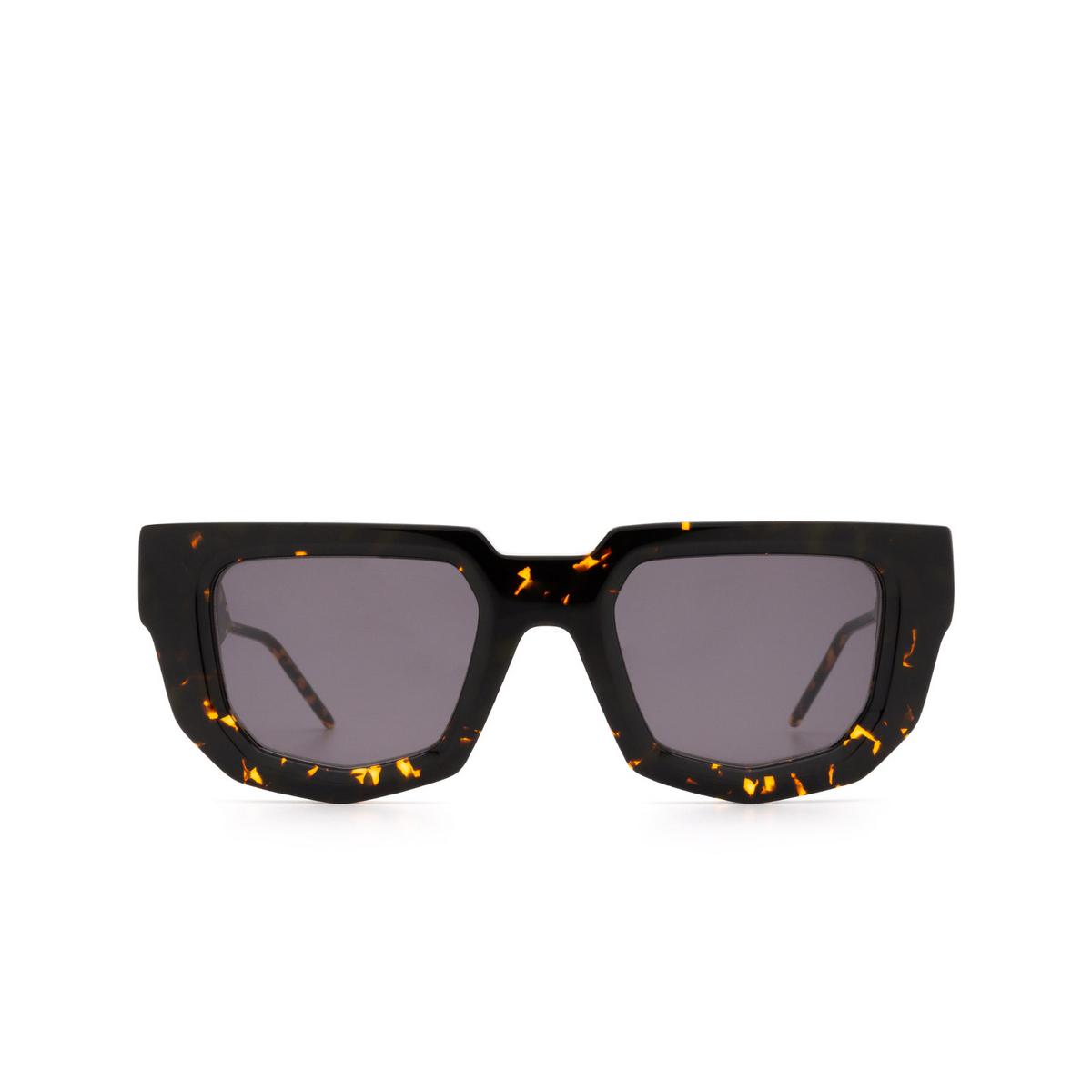 Soya® Irregular Sunglasses: Jared color Havana Hvs-fs.