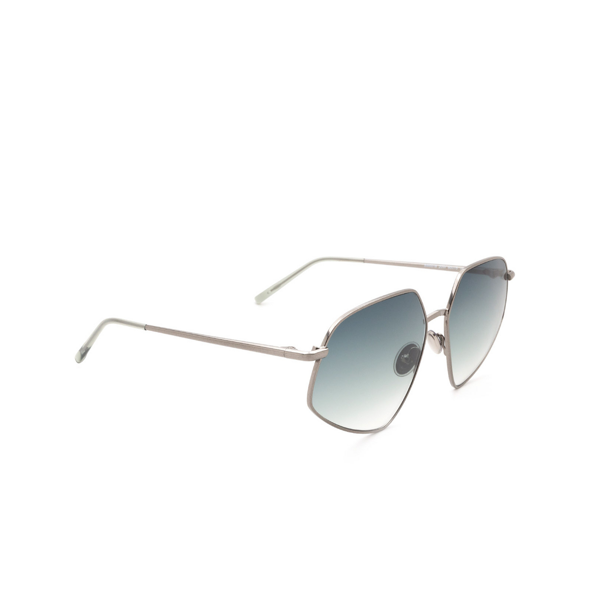 Sportmax® Irregular Sunglasses: SM0018 color Grey 20W.