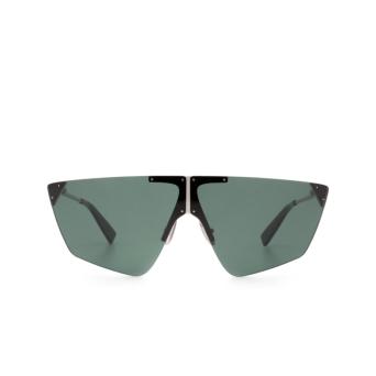 Sportmax® Mask Sunglasses: SM0031 color Grey 16N.