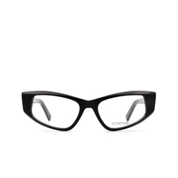 Sportmax® Eyeglasses: SM5003 color Black 001.