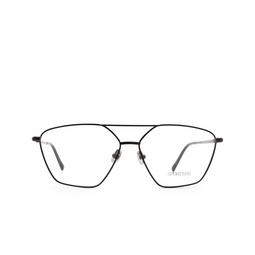 Sportmax® Eyeglasses: SM5009 color Black 001.