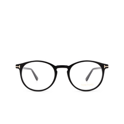 Tom Ford® Eyeglasses: FT5294 color Shiny Black 001.