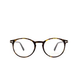 Tom Ford® Eyeglasses: FT5294 color Dark Havana 052.