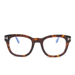 Tom Ford® Eyeglasses: FT5542-B color Dark Havana 052.
