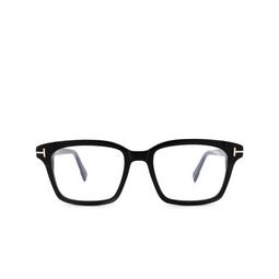 Tom Ford® Eyeglasses: FT5661-B color Black 001.