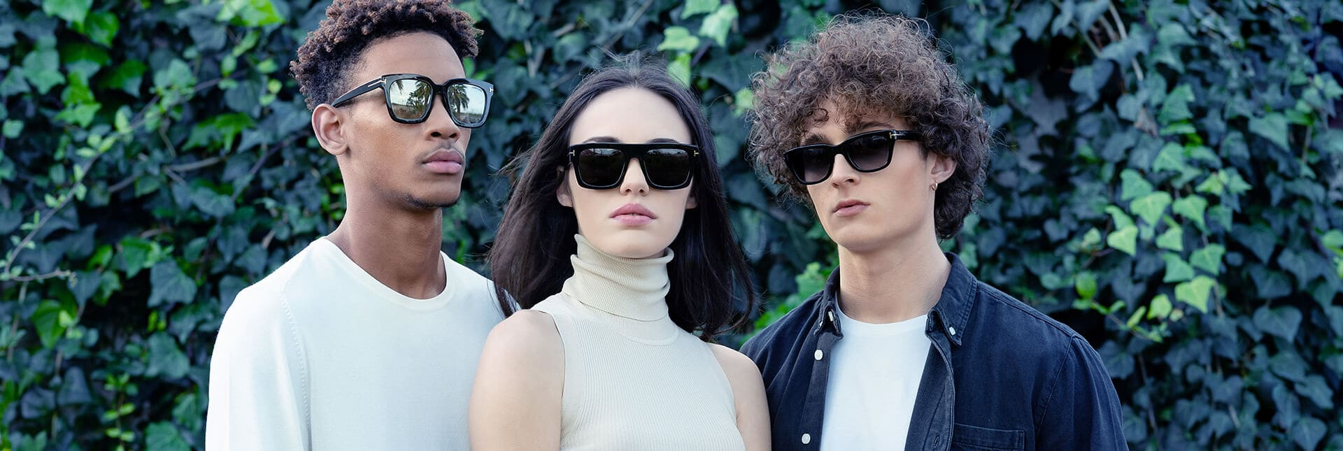Tom Ford® Sunglasses
