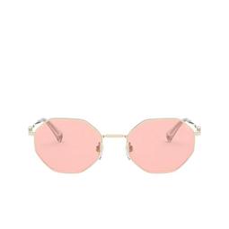 Valentino® Sunglasses: VA2040 color Pale Gold 3003/5.