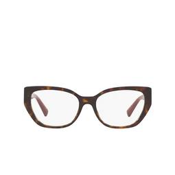 Valentino® Eyeglasses: VA3037 color Havana 5002.