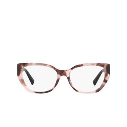 Valentino® Eyeglasses: VA3037 color Pink Havana 5067.