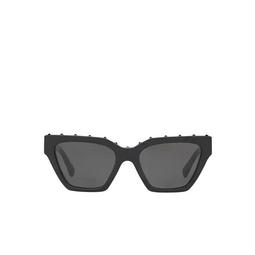 Valentino® Sunglasses: VA4046 color Black 514287.