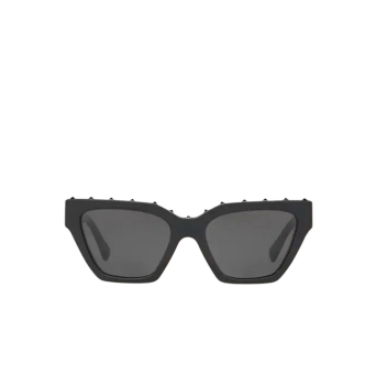 Valentino® Irregular Sunglasses: VA4046 color Black 514287.