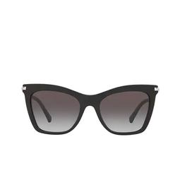 Valentino® Sunglasses: VA4061 color Black 50018G.