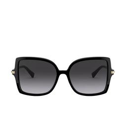 Valentino® Sunglasses: VA4072 color Black 50018G.