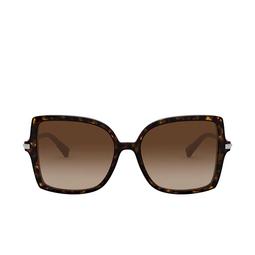 Valentino® Sunglasses: VA4072 color Havana 500213.