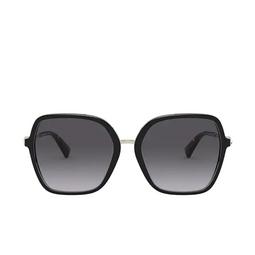 Valentino® Sunglasses: VA4077 color Black 50018G.