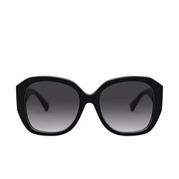 Valentino® Sunglasses: VA4079 color Black 50018G.