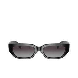 Valentino® Sunglasses: VA4080 color Black 50018G.