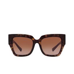 Valentino® Sunglasses: VA4082 color Havana 500213.