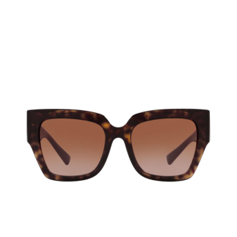 Valentino® Square Sunglasses: VA4082 color Havana 500213.