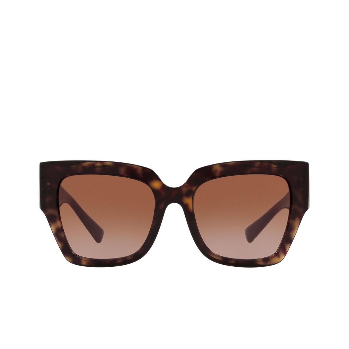 Valentino® Square Sunglasses: VA4082 color Havana 500213.