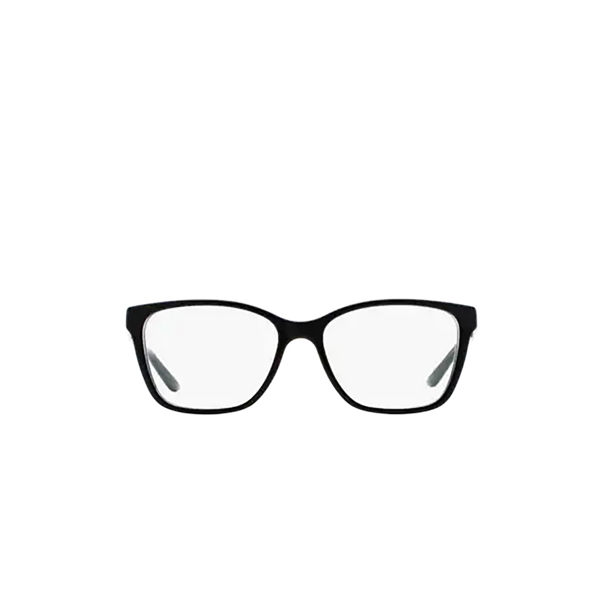 Versace® Butterfly Eyeglasses: VE3192B color Black GB1 - front view.