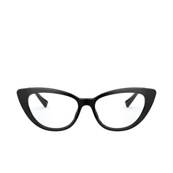 Versace® Cat-eye Eyeglasses: VE3286 color Black GB1.